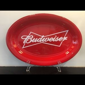 17x11 Rolling Tray Oval